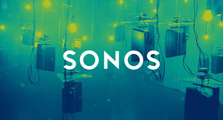 Sonos Support Site