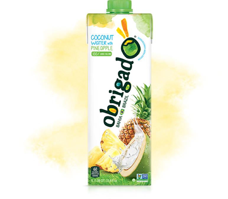 pineapple-1L